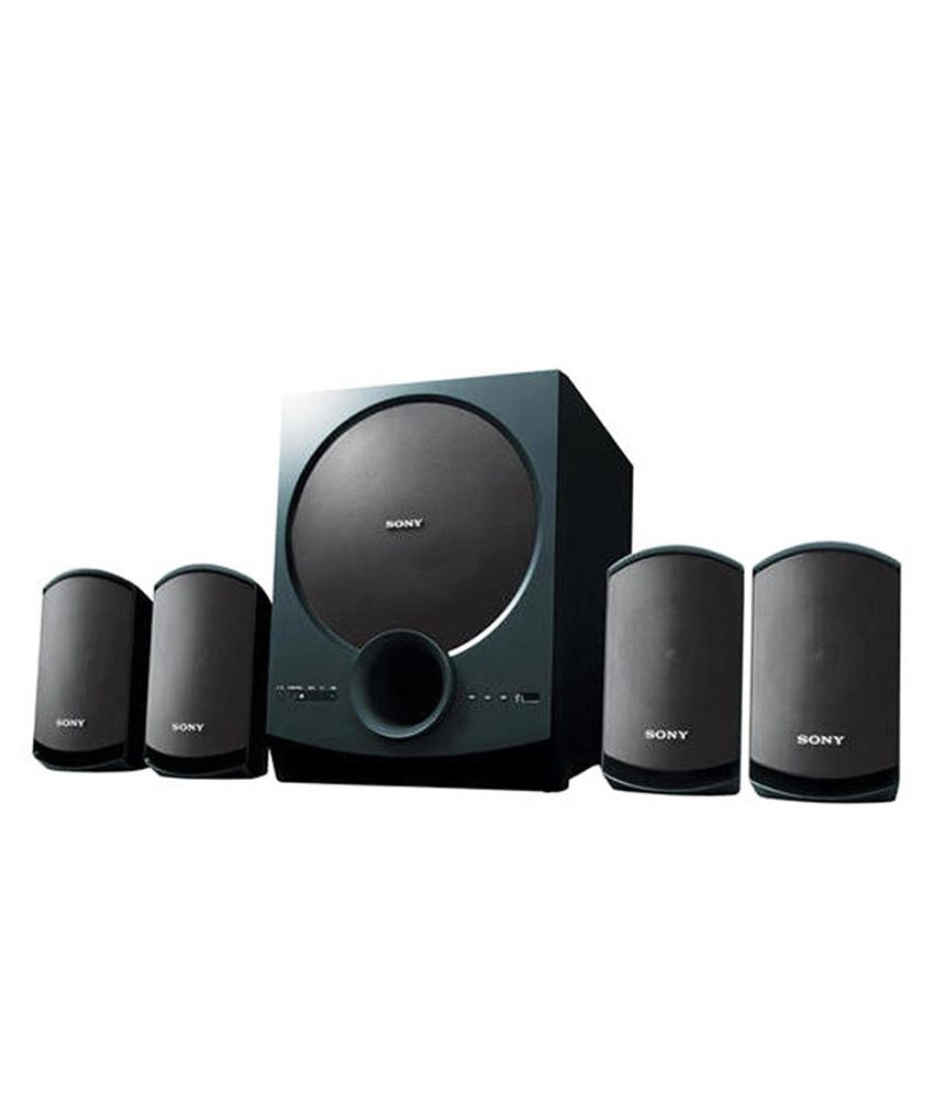 Sony sa d speaker system available at snapdeal for