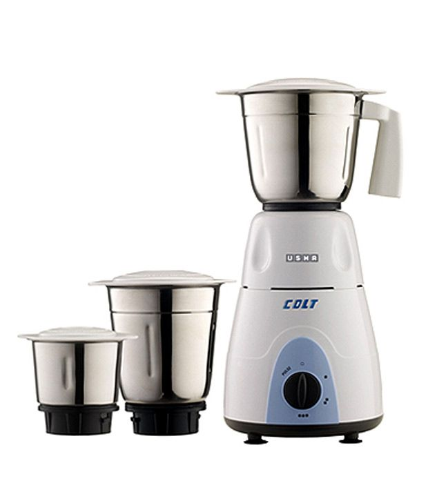 UNbox DIWALI!!! USHA kitchen Appliances Festival Collection By Snapdeal | Usha MG-3053-COLT Mixer Grinder @ Rs.2,075
