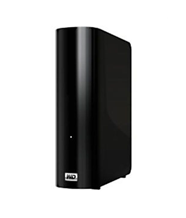 WD My Book Essential 4 TB External Hard Disk