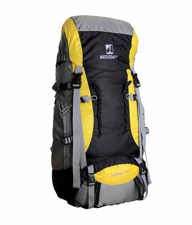 Wildcraft Kailash Multi Color Backpack