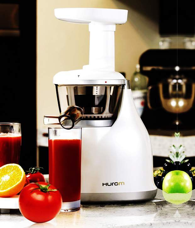 Slow Juicer Wonderchef : Wonderchef Hurom Slow Juicer Without Cap Price in India - Buy Wonderchef Hurom Slow Juicer ...