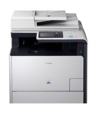 Canon A4 Colour Multifunction Printer MF8580CDW