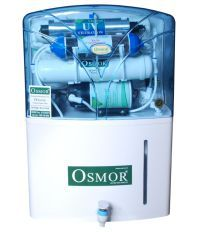 Osmor Diamond Plus RO With UV & Miner...