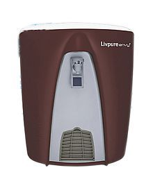 Livpure Envy Plus Water Purifier