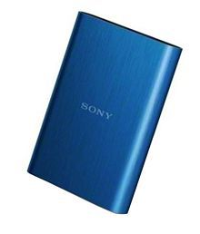 Sony HD-E2/LO2 2TB External Hard Disk (Blue) for sale  Delivered anywhere in India