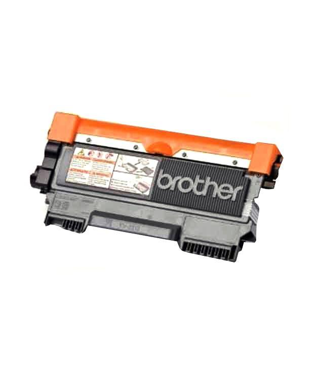 Brother TN 2260 Toner cartridge (Black)