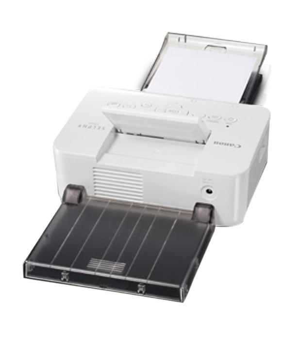 Canon SELPHY CP810 Compact Photo Printers