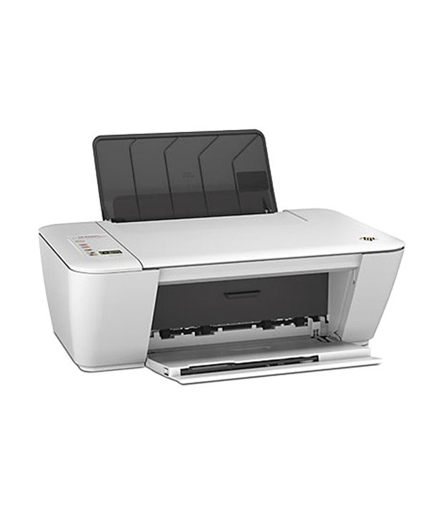 Peachy Hp Deskjet Ink Advantage 2545 All In One Printer Home Interior And Landscaping Ologienasavecom