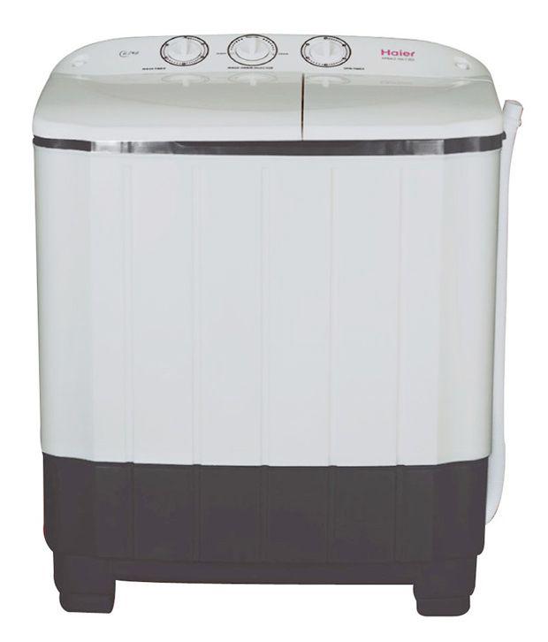 haier semi automatic washing machine xpb62 0613ru price in india buy haier semi automatic. Black Bedroom Furniture Sets. Home Design Ideas