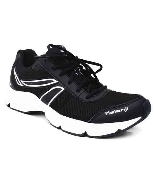 Kalenji Ekiden 50 Black Running Shoes 8088805 Price in