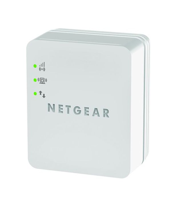 Netgear Wireless Booster for Mobile (WN1000RP)