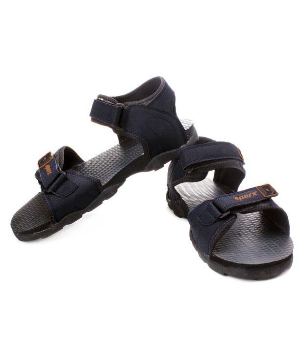 Sparx Blue Floater Sandals Buy Sparx Blue Floater