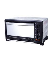Morphy Richards 60 LTR 60 RC-SS (with Rotisserie) OTG