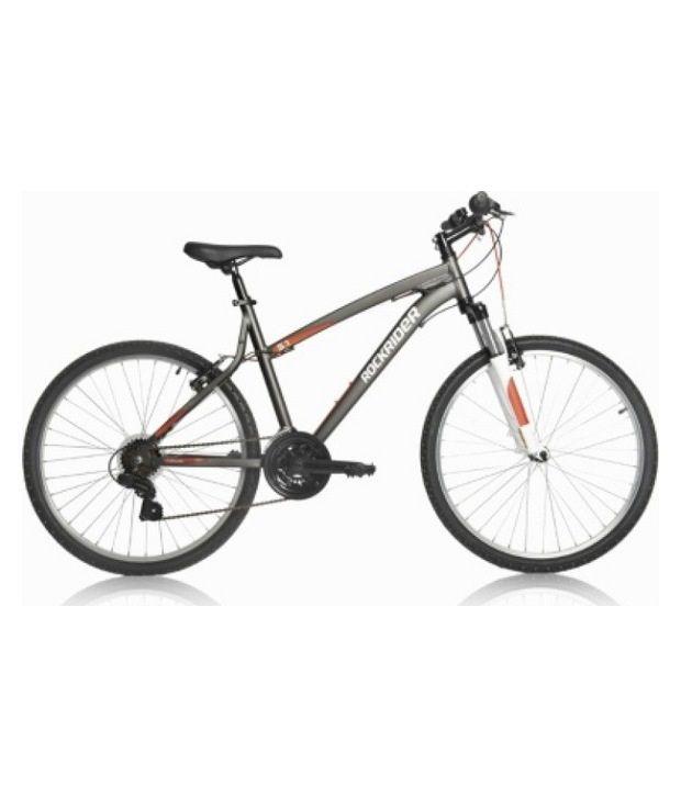 Btwin Cycling Rockrider-51-12  Mountain Bikes 8179276