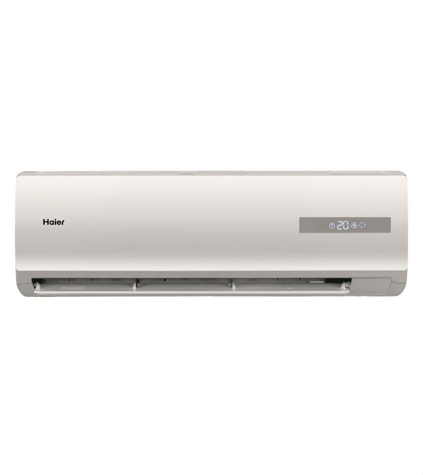 Haier 1 5 Ton 3 Star Hsu 18ck3w3n Split Air Conditioner