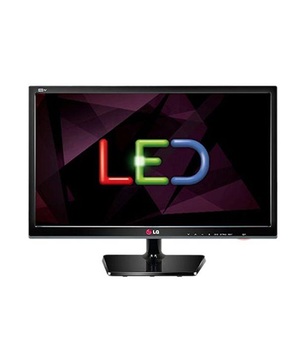 LG 60.96 cm (24) 24MN33A LED Monitor
