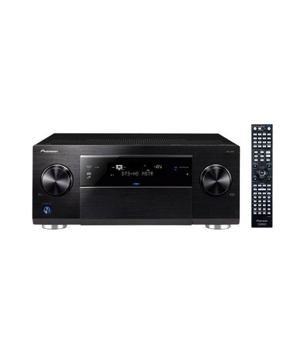 Pioneer SC-LX57-S AV Receiver Download Driver