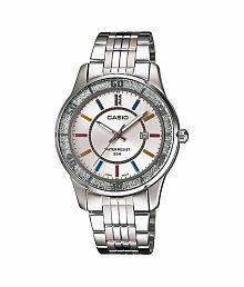 Casio Classic Analog LTP-1358D-7AVDF (A806 ) Women's Watch