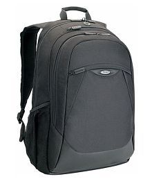 Targus TBB017AP-50 Black Laptop Backpack