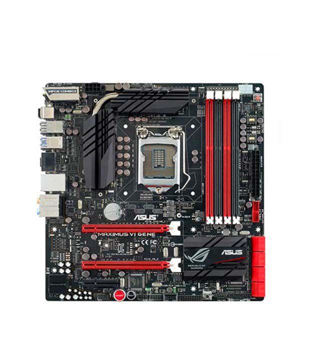 ASUS MAXIMUS V GENE ROG CPU-Z WINDOWS DRIVER