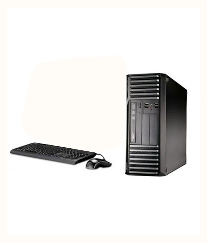 Acer Veriton IE3789 (DC2030/2GB/500GB/KBD+Mouse/3Yrs) All in one Desktop