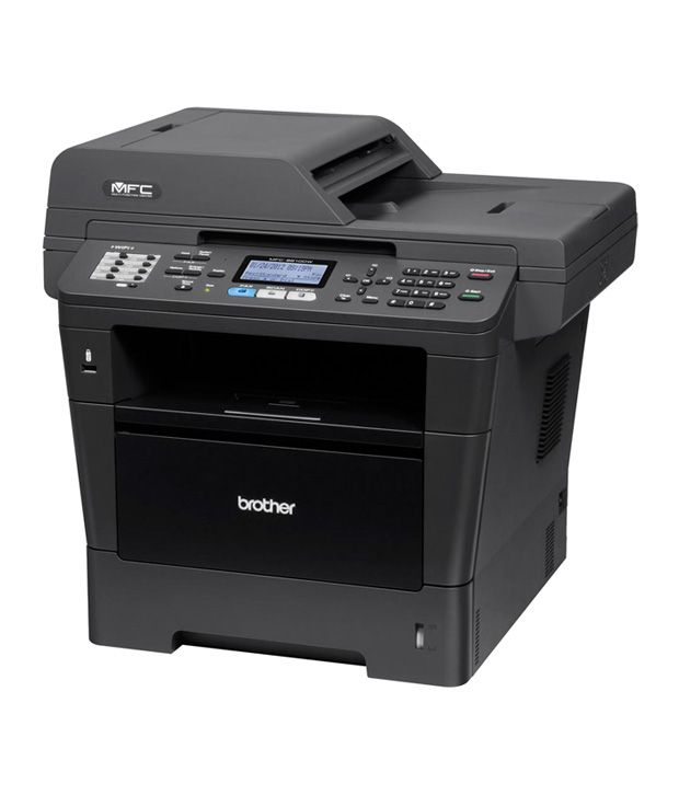 Brother Mfc 8910dw High Speed Laser All In One Printer