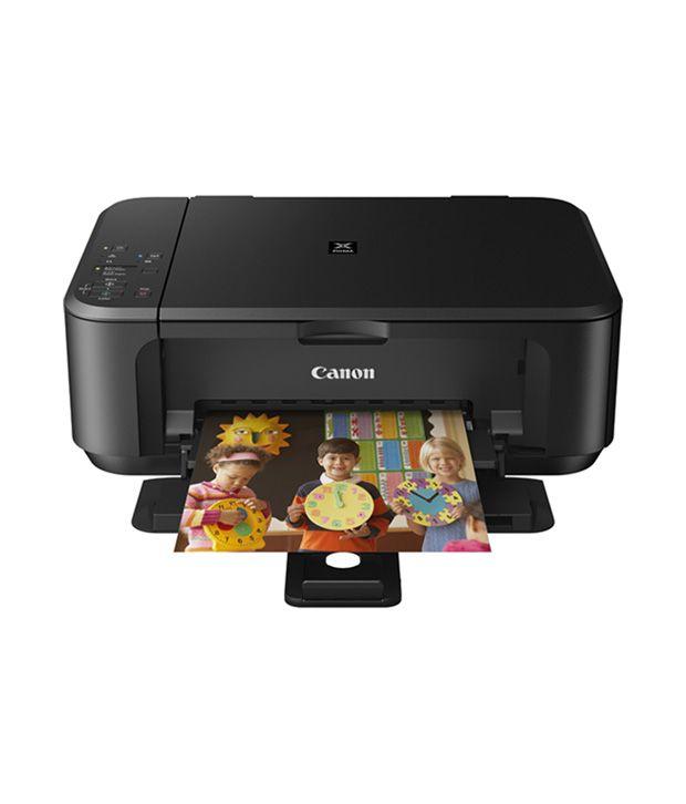 Canon PIXMA MG3570 (Black) Multifunction Printer
