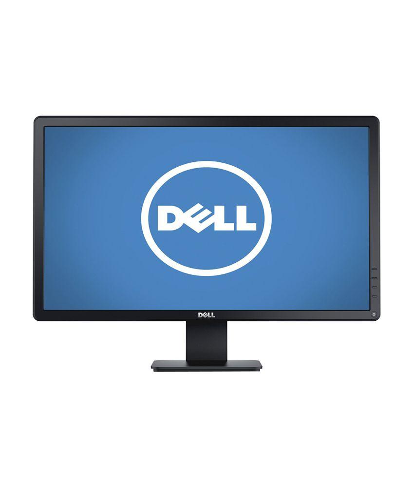 Dell E Series E2414H 60.96 cm (24) Screen LED Monitor