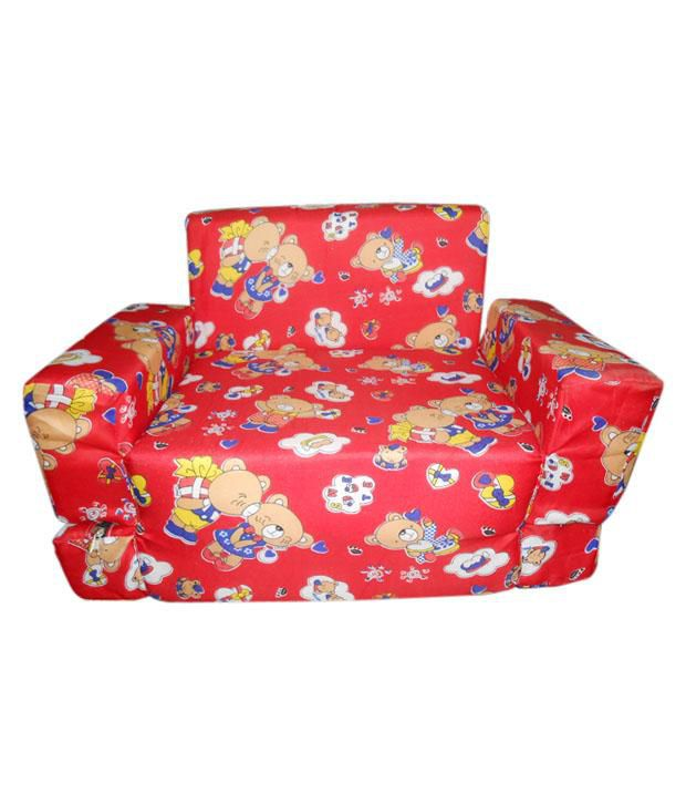 Baby Sofa Bed : Furniture World - Baby Sofa Cum Bed: Buy Online at Best Price in India ...