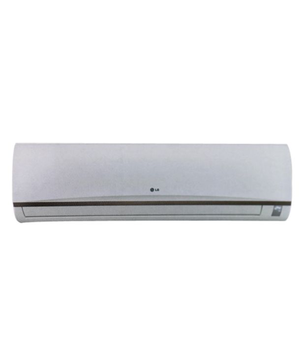 LG 1 Ton 3 Star LSA3SP3M Split Air Conditioner