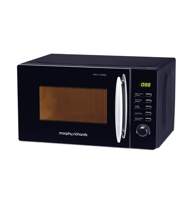 Morphy Richards 20ltr 20 Mbg Grill Microwave Oven