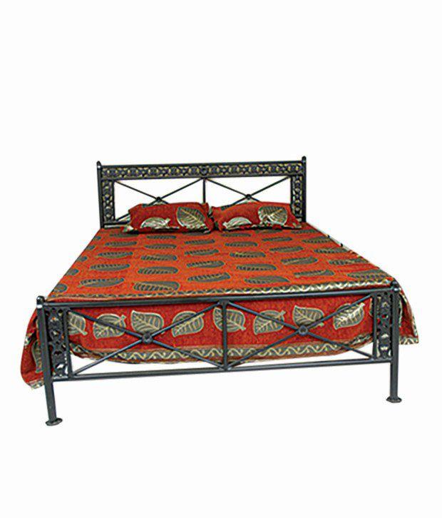 New Veil Cross Queen Size Bed Buy New Veil Cross Queen