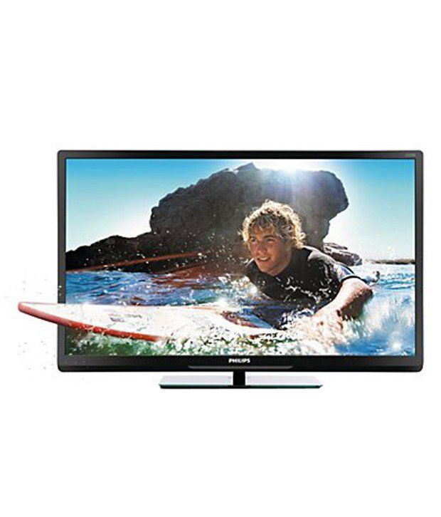 2d402d9023c Buy Philips 42PFL7977 106.68 cm (42) Full HD (DDB Technology) 3D LED  Television Online at Best Price in India - Snapdeal