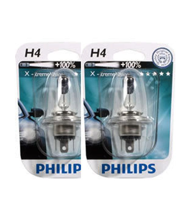philips extreme x treme vision car headlight bulbs bulb. Black Bedroom Furniture Sets. Home Design Ideas