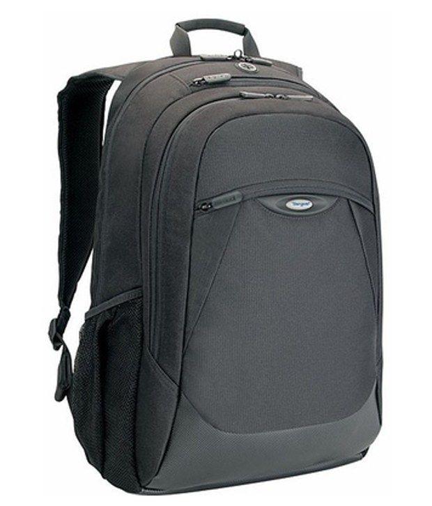 Targus TBB017AP-50 Black Laptop Backpack