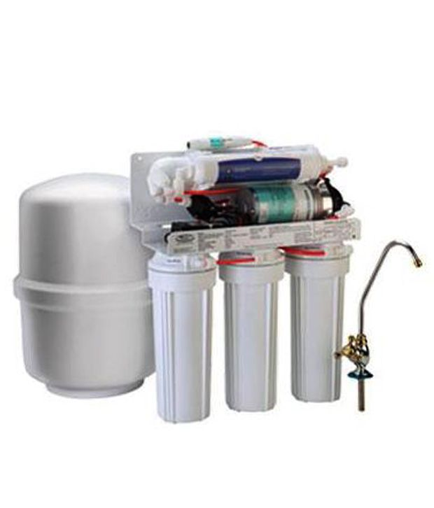 Whirlpool 15 Ltr Uts Ro Ro Water Purifier Buy Online