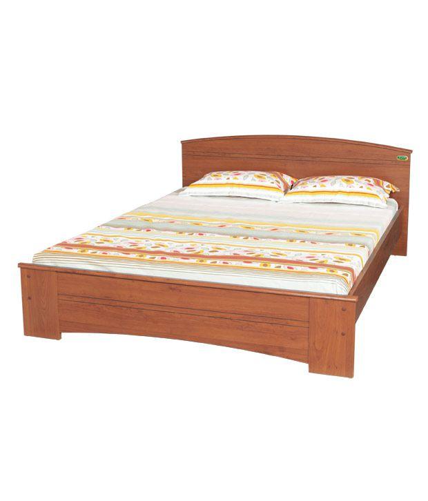 Zuari Bed Queen Size