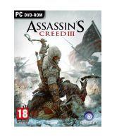 Assassin's Creed III PC