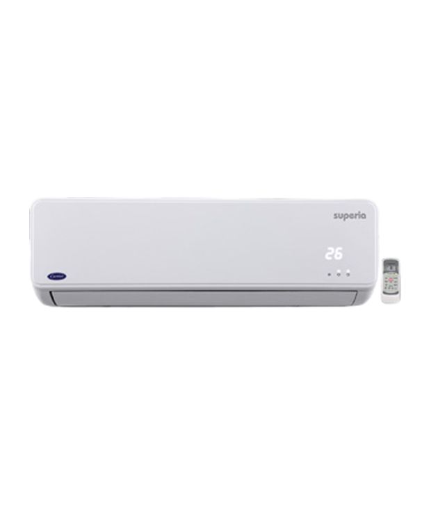 Carrier 42KGN-012S 1 Ton 5 Star Split Air Conditioner