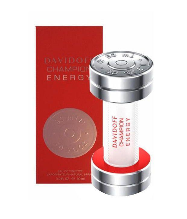 Davidoff Champion Energy 90 ml Men EDT
