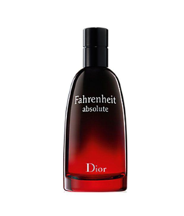 Dior Fahrenheit Absolute Men 100Ml: Buy Online at Best ...