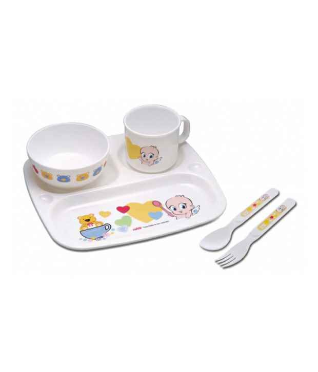 FARLIN Baby's Tableware Set