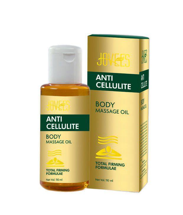 Body masage oil