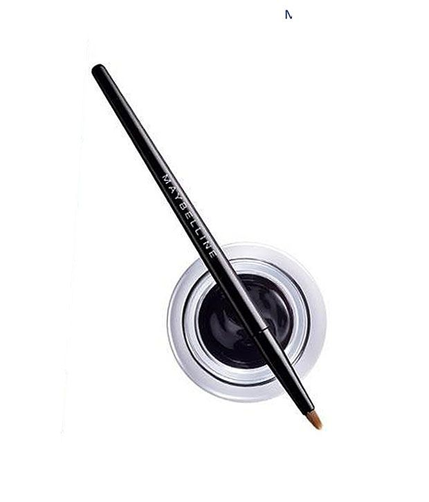 Maybelline Eyestudio Lasting Drama Gel Eyliner Black 01d