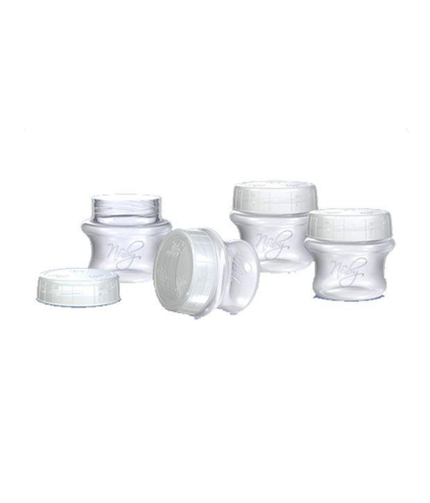 Nuby Store N Feed Breastmilk Storage Containers Buy Nuby Store N
