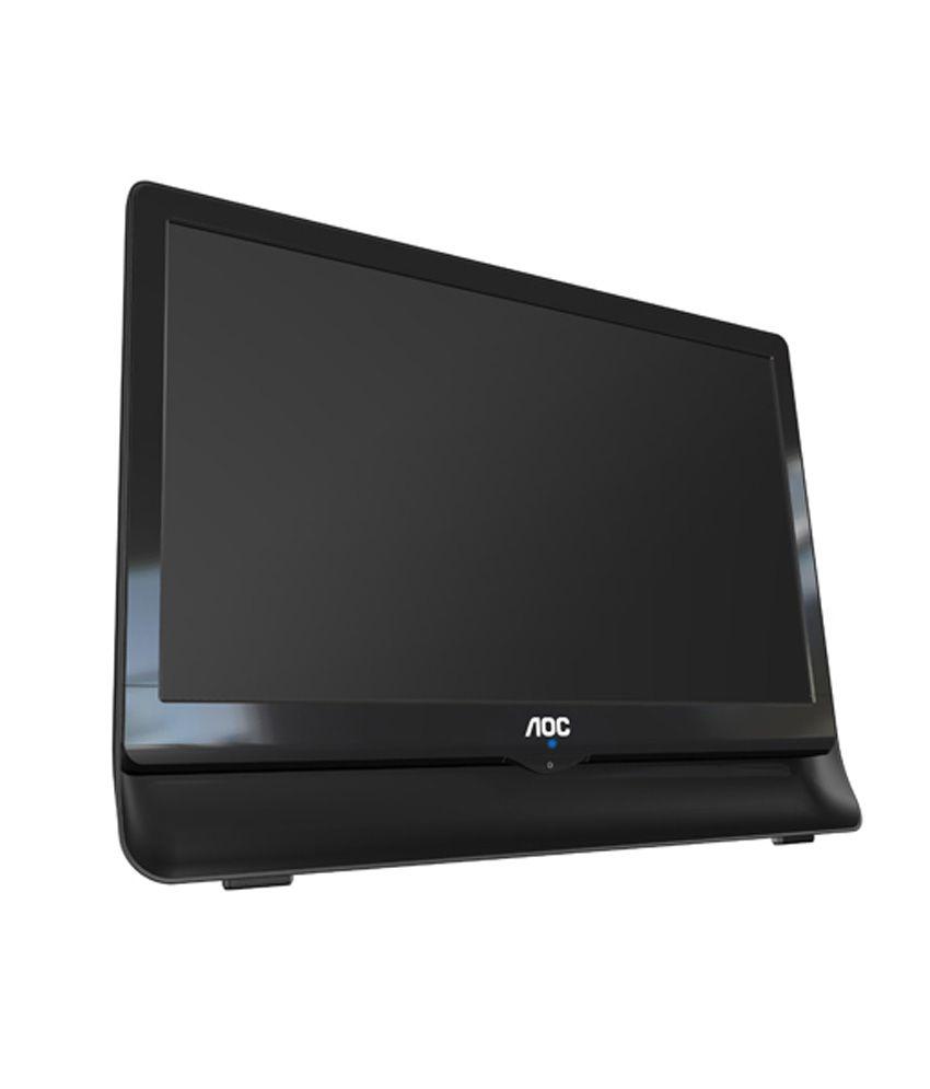AOC E966SWN 18.5 Inch LED Monitor