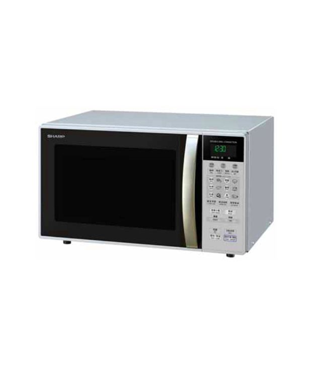 Sharp 26ltr R898r Convection Microwave Oven Price In India Online On Snapdeal
