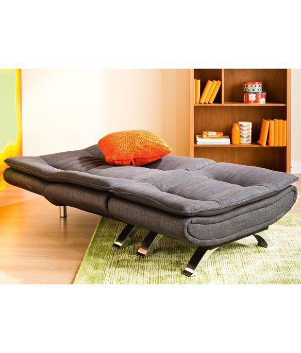 6 Foot sofa Bed