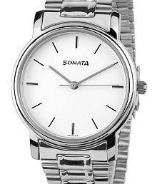 Sonata 1013SM01 Men's Watch