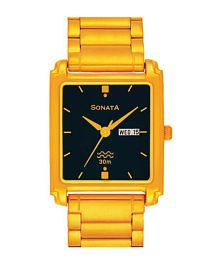 Sonata Watches - Buy Sonata Watches at Best Prices in India